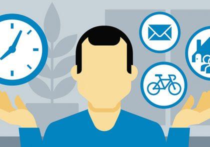 تفاوت رفتار کارکنان در محیط کار